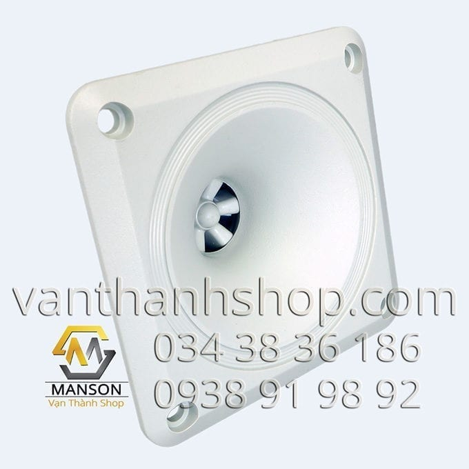 Loa thạch anh Swiftlet Ax62